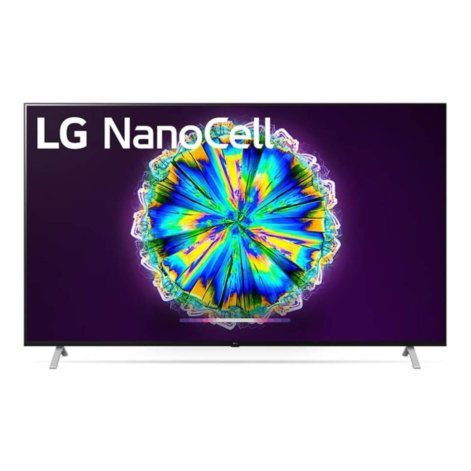 "LG 75"" NANO85 4K UHD SMART NANOCELL LED TV 75NANO85TNA"