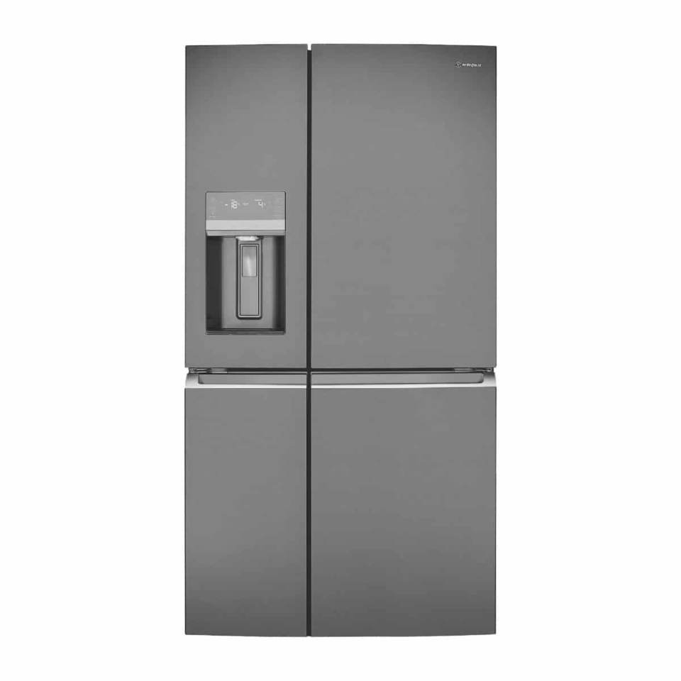 Westinghouse 680L French Door Refrigerator WQE6870BA